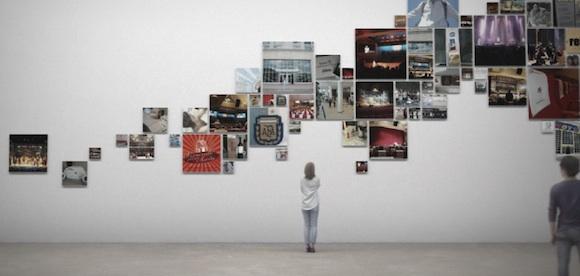 Museo de Facebook - Fotos