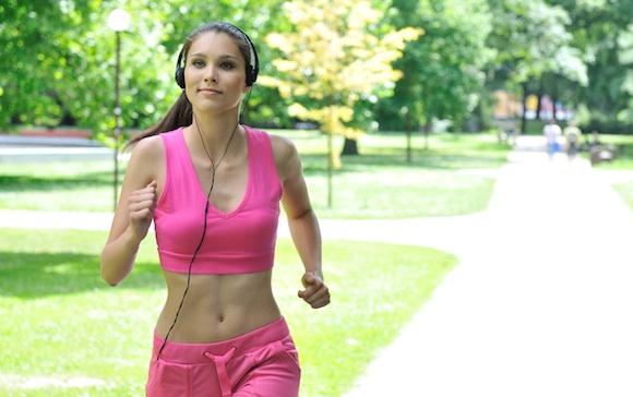 PowerSongs de Nike: Musica para correr