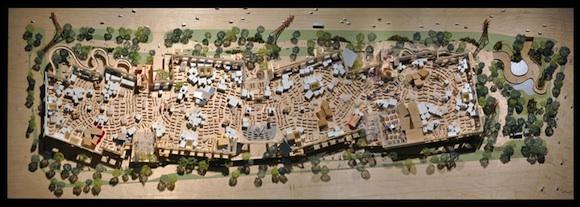 Nuevo Campus de Facebook, por Frank Gehry