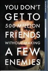 The Social Network - La película de Facebook