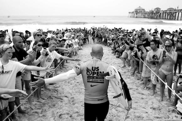 10 razones por las que el surf mejora a la humanidad