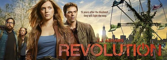 Trailer de Revolution, la nueva serie de J J Abrams