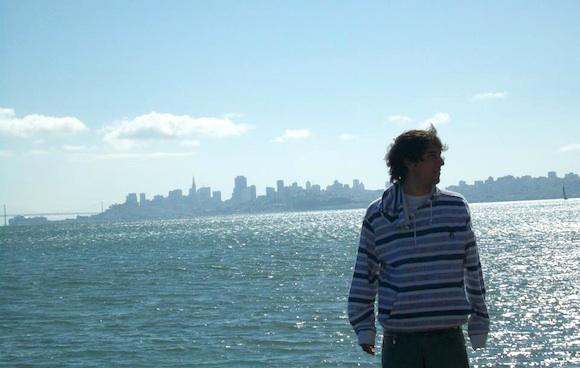 El vuelto y el cambio, de viaje por San Francisco
