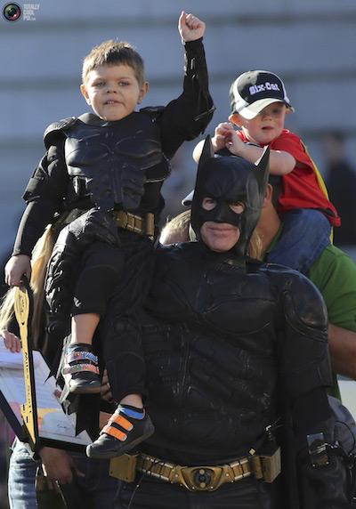 SF Bat Kid