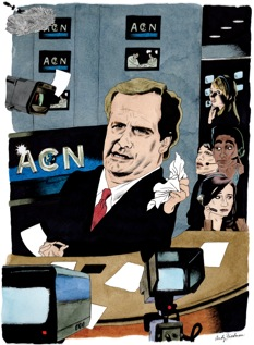 The Newsroom, la nueva serie de HBO