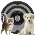 Avis Roomba 564 pet Aerovac