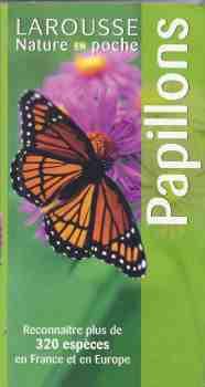 papillons Larousse,2004