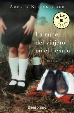 La mujer del viajero en el tiempo Book Cover