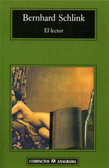 Resultado de imagen para el lector libro