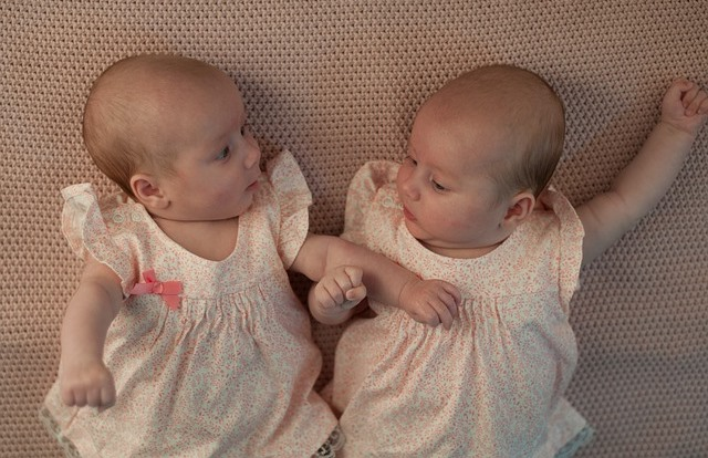 Taking care of twins can be a very challenging task especially if you are left alone in the house most of the time aside from making sure that your babies