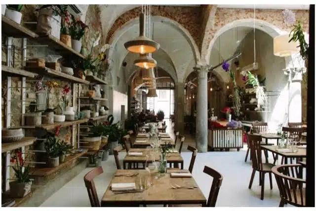 La Menagere: Firenze. Trascorri il tuo tempo libero nel concept ...