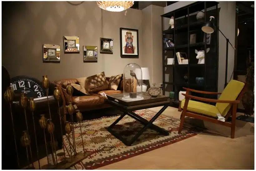 CASAMATA: concept store arredamento vintage, mobili industrial e ...