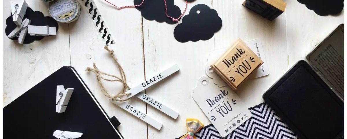 idee per decorare un pacco regalo