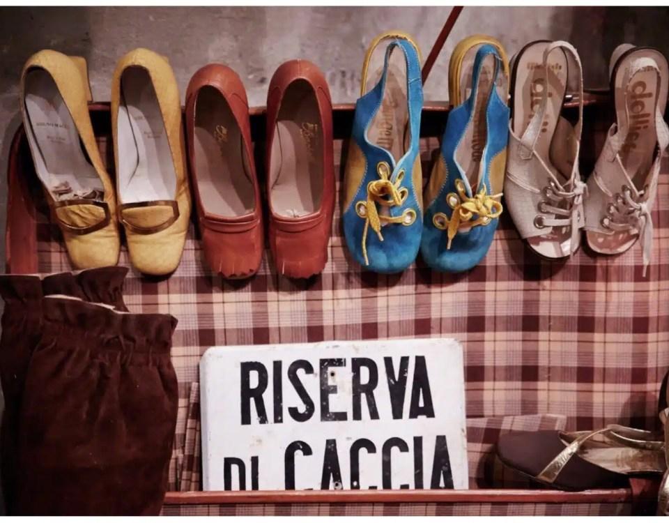 fiere vintage italia