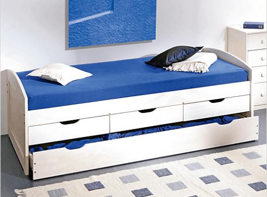 meilleur lit enfant avec tiroir de