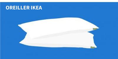 Oreiller Ikea Conseils Avis Et Alternatives 2021