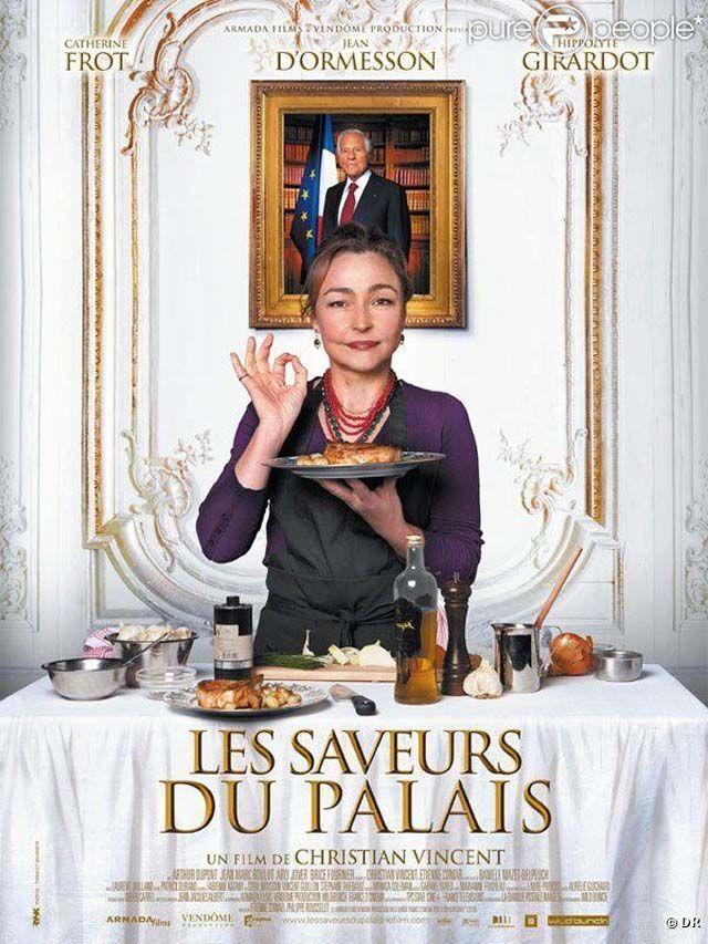 La cocinera del Presidente Fuente: pics.filmaffinity.com