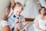 Quenalove - Photographe Mariage - Célébration avec les enfants - Ferme de Hepsée - Verlaine