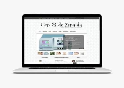 ConZdeZenaida