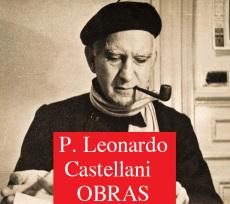 Obras y Pensamiento del P. Castellani