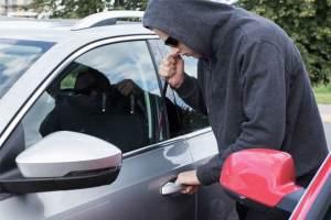Seguros de robo de coche