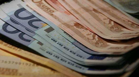 Cambiar Billetes y monedas Bancos