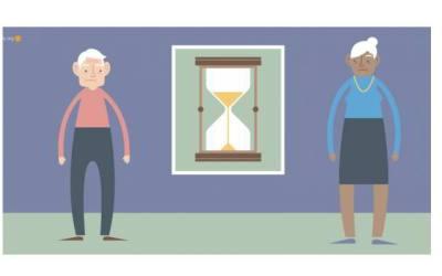 España, el país con más esperanza de vida