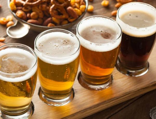 The 7 best places to drink craft beer in Oaxaca