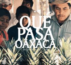 Revista Qué Pasa Oaxaca Volumen 4