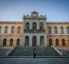 Centro de las Artes de San Agustín: Historia, arte y belleza natural