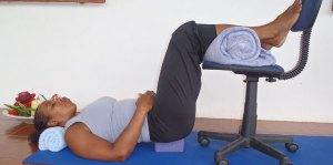 Lower Back Pain Tips 1