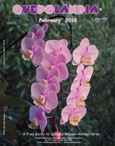 February 2012 cover