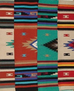 Mexican Rugs
