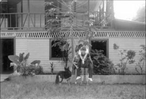 La Casona Mid 1980s