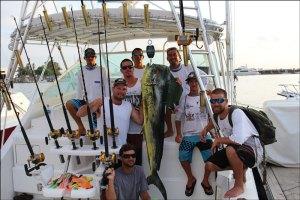 Winning Meat Fish OWC