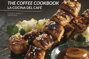 The Coffee Cookbook