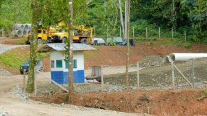 ICE—Rio Naranjo project/projecto. Photo/Foto: Pura Vida Productions