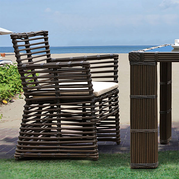 Bamboo And Rattan Furniture Is There A Difference Quepolandia