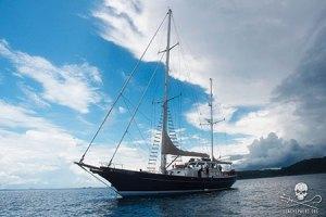 R/V Martin Sheen Sea Shephard