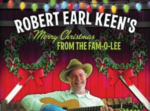 Robert Earl Keen album