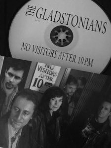 The Gladstonians