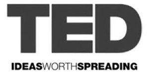 T.E.D. logo