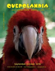 September October cover