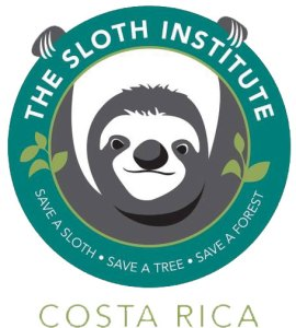 The Sloth Institute logo