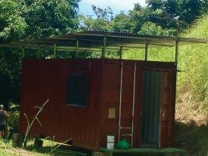 Wild Sloth Health Lab exterior