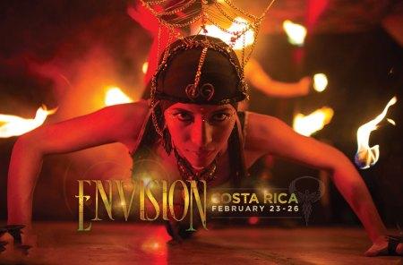 Envision Festival ad