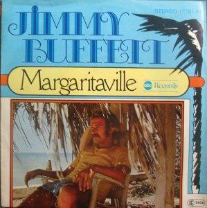 Margaritaville album cover