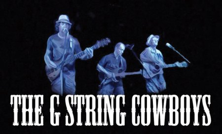 G String Cowboys