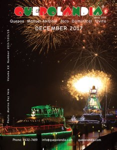 December 2017 cover