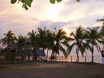 Nahomi Park in Zona Americana